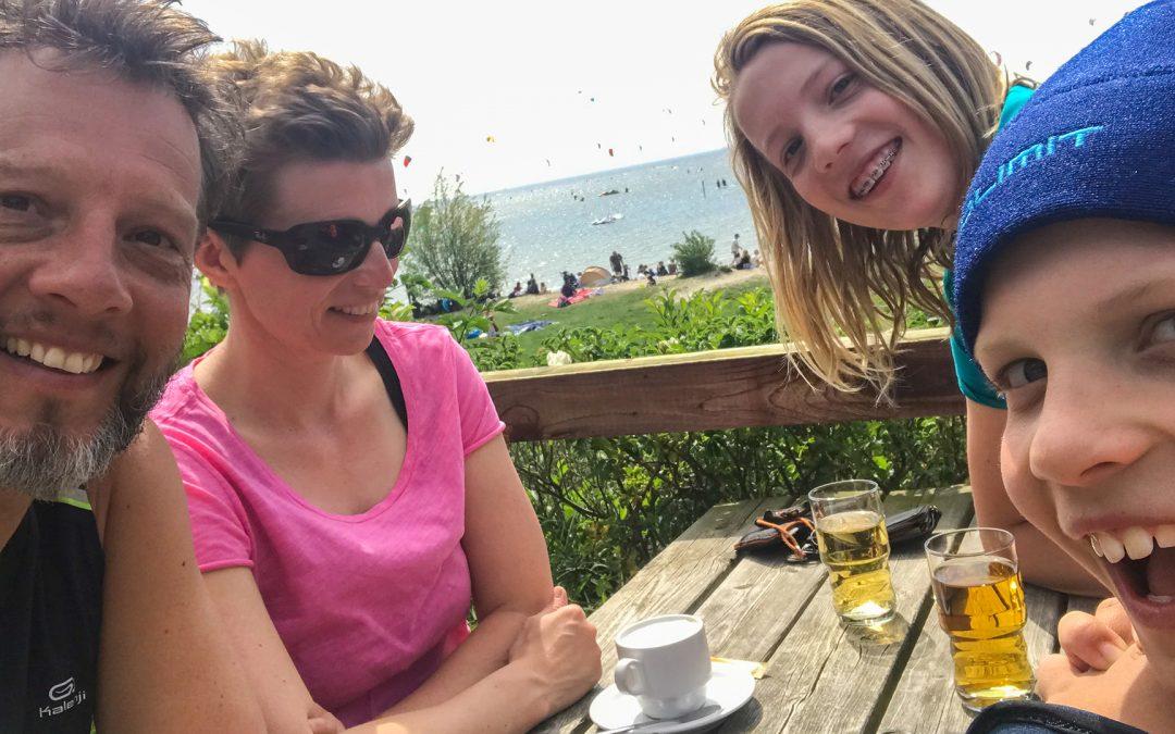 Unsere 10 Must-Haves für den Kite-Tag